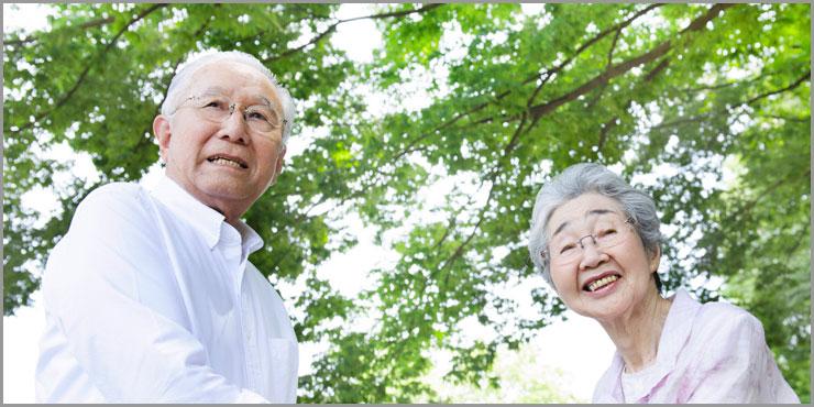 高齢者対応接客 バリアフリー接客